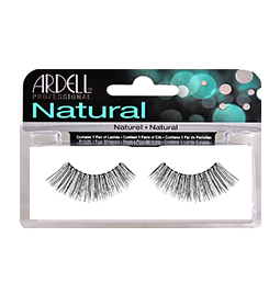 111 BLACK ~ NATURAL STRIP LASH RANGE ~ ARDELL Collection