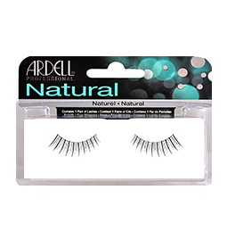 BABIES BLACK ~ NATURAL STRIP LASH RANGE ~ ARDELL Collection