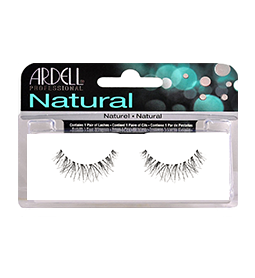 BABY WISPIES BLACK ~ NATURAL STRIP LASH RANGE ~ ARDELL Collection