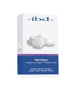 NAIL WIPES ~ 80Pk ~ JUST GEL SYSTEM ~ IBD Collection