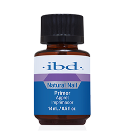 NATURAL NAIL PRIMER ~ 14ml ~ ORIGINAL GEL & ACRYLIC SYSTEMS ~ IBD Collection