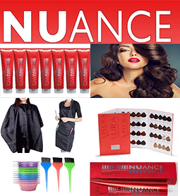 Opening DEAL~ NUANCE Collection