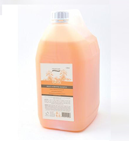 OASIS ~ BOOST HYDRATING SHAMPOO  5 Litre ~ NATURAL LOOK Collection