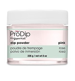 *PINK ~ Acrylic Dip Powder ~ 56g , 113g & 226g ~ PRODIP Collection