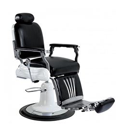 Phoenix ~ Barber Chair ~ Joiken Collection ~ Rubys Salon Supplies