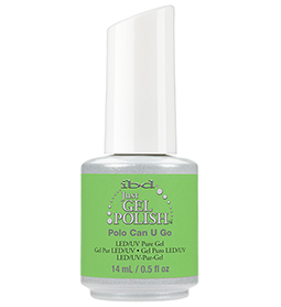 POLO CAN U GO ~ 14ml ~ JUST GEL POLISH ~ IBD Collection