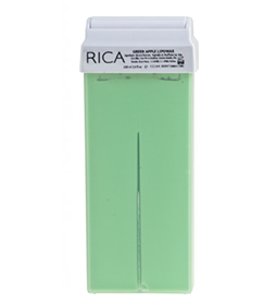 GREEN APPLE ~ STRIP WAX CARTRIDGE ~ RICA Collection