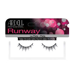 BEAUTIFUL BLACK ~ RUNWAY STRIP LASH RANGE ~ ARDELL Collection
