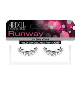 DAISY BLACK ~ RUNWAY STRIP LASH RANGE ~ ARDELL Collection