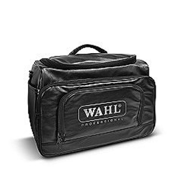 RETRO ~ BLACK ~ TOOL BAG ~ Wahl Collection