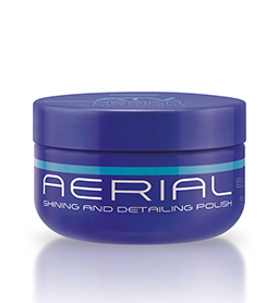 ATV ~ AERIAL SHINING & DETAILING POLISH 100g ~ NATURAL LOOK Collection