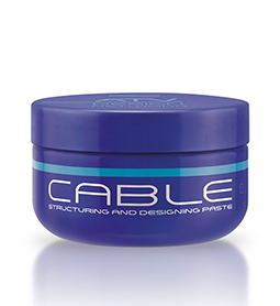 ATV ~ CABLE STRUCTURING & DESIGNING PASTE 100g ~ NATURAL LOOK Collection