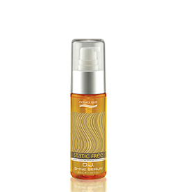 DJ ~ SHINE SERUM 50ml ~ NATURAL LOOK Collection