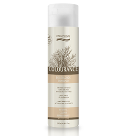 COLOUR REFRESH SHAMPOO 250ml ~ BEIGE BLONDE ~ NATURAL LOOK Collection