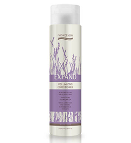 EXPAND ~ VOLUMIZING CONDITIONER ~ 375ml ~ NATURAL LOOK Collection
