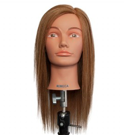REBECCA ~ MEDIUM HAIR ~ MANNEQUIN Collection