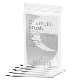 APPLICATION COSMETIC BRUSHES ~ SOFT ~ REFECTOCIL Collection