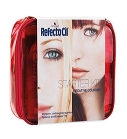 STARTER KIT - CREATIVE COLOURS ~ REFECTOCIL Collection