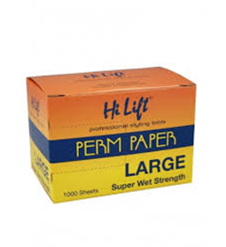 HI LIFT LARGE PERM END PAPERS ~ SUNDRIES Collection