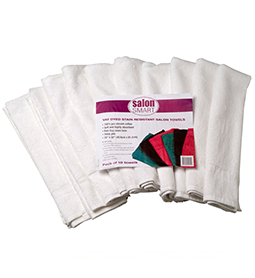 SALON TOWELS ~ 10 Pack ~ SALON SMART Collection