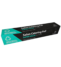 SALON CATERING FOIL ~ 44cm x 150m ~ FOIL Collection