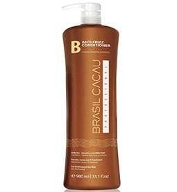 ANTI FRIZZ CONDITIONER ~ BRASIL CACAU Collection ~ 980ml