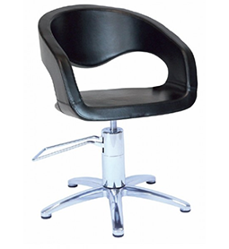 Sofia ~ Hydraulic Cutting Chair ~ Joiken Collection ~ Rubys Salon Supplies