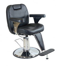 Spartan ~ Barber Chair ~ Joiken Collection ~ Rubys Salon Supplies