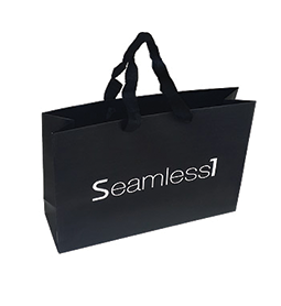 S1 ~ RETAIL BAGS ~ SEAMLESS1 Collection