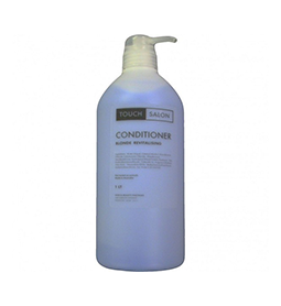 CONDITIONER ~ REVITALISING BLONDE ~ 1 LITRE ~ TOUCH Collection