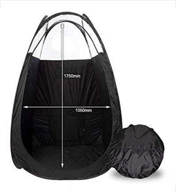 TANNING TENT ~ TANNING Collection