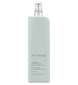 THERMAL PROTECTANT ~ 375ml ~ STYLING RANGE ~ AFFINAGE Collection