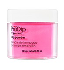 ULTRA PINK ~ Acrylic Dip Powder ~ PRODIP Collection