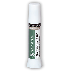 5 SECONDS ~ ULTRA FAST GLUE 2g ~ IBD Collection