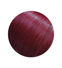 S1 ~ FIBRE HAIR ~ MERLOT ~ FIBRE CLIP IN EXTENSION Collection