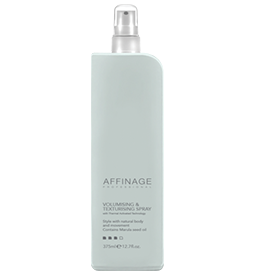 VOLUMISING & TEXTURISING SPRAY ~ 375ml ~ STYLING RANGE ~ AFFINAGE Collection