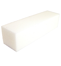 100/100/100/100 ~ 4 SIDED ~ WHITE BUFFER ~ BLOCK ~ FILE Collection