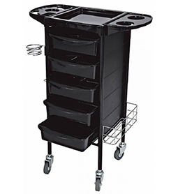 BREEZE ~ 5 DRAWER ~ TROLLEYS ~ JOIKEN Collection