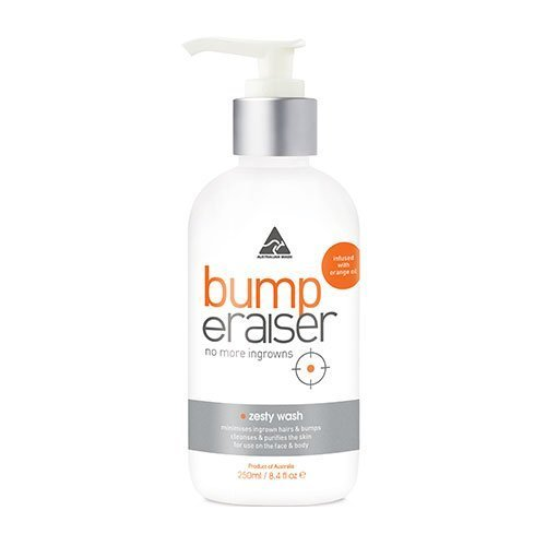 Bump eRaiser Zesty Wash ~ CARON Collection