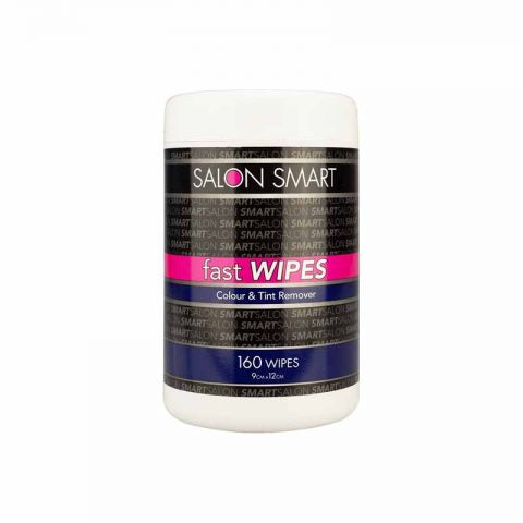 Salon Smart Tint Remover 160 wipes