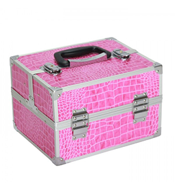 FOX ~ PINK ~ TOOL CASE ~ JOIKEN Collection