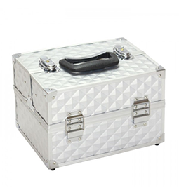 FOX ~ SILVER ~ TOOL CASE ~ JOIKEN Collection