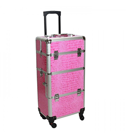 GALA ~ PINK ~ TOOL CASE ~ JOIKEN Collection