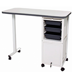 JAZZ ~ MANICURE TABLE ~ JOIKEN Collection