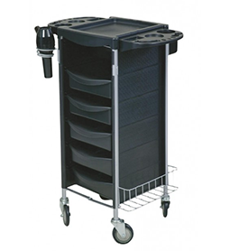 MARS ~ 6 DRAWER ~ TROLLEYS ~ JOIKEN Collection