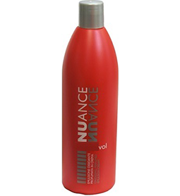 .5vol (Activator) PEROXIDE ~ NUANCE Collection