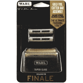 Wahl Gold Foil Cutter Bar Assembly