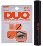 Duo - Brush On Adhesive Dark - 5g