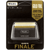 Wahl Gold Foil Replacement