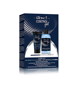 INTRODUCTION KIT ~ CONTROL GEL SYSTEM ~ IBD Collection
